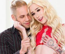 Famedigital Transsexual Girlfriend Experience #09 – Jenna Gargles  Siterip Video 1080p wmv