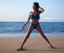 Hegre-Art Chloe – Bikini Model  High-Res Photoset 5600px