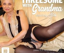 MATURE.NL update   13805 horny granny is the spread in a hot threesome  [SITERIP VIDEO 2019 hd wmv 1920×1200]