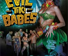 Evil Tiki Babes DVD Release  [DVD.RIP. H.264 Production Year 2019]