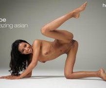 Hegre-Art Chloe – Amazing Asian  High-Res Photoset 5600px