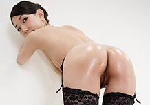 Legsjapan Rio Kamimoto Buttjob in Garter  WEBRIP Video h.265 Multimirror