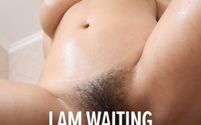 Watch4Beauty Kahlisa – I Am Waiting in The Bathroom  High-Res Photoset 5600px
