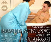 MATURE.NL update   13829 mature caroline wants anal sex in the bathroom with her stepson  [SITERIP VIDEO 2019 hd wmv 1920×1200]