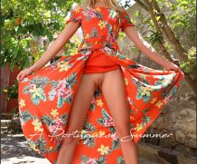 MPLSTUDIOS Clarice A Portuguese Summer  Picset Siterip