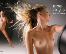 Hegre-Art Alba – Dirty Dancing  High-Res Photoset 5600px