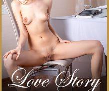 Met-Art Alice Bright – Love Story  High-Res Photoset 5600px