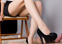 Legsjapan Ryo Yuuki Tight Skirt Footjob  WEBRIP Video h.265 Multimirror