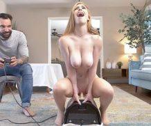 Girlcum Nala Brooks Pleasure Frenzy – 5 Orgasms  WEB-DL Video h.264
