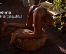 Hegre-Art Katherina Black Is Beautiful  High-Res Photoset 5600px