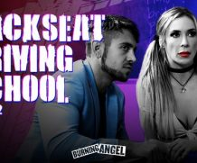 BurningAngel BackSeat Driving School – Part 2  WEB-DL FAMENETWORK 1080p]