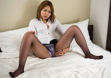 Legsjapan Ayano Hidaka Tights Ripping Masturbation  WEBRIP Video h.265 Multimirror