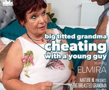 MATURE.NL Big breasted granny cheating with a young guy  [SITERIP VIDEO 2020 hd wmv 1920×1200]