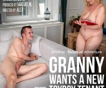 MATURE.NL update   13822 granny wants a new toyboy tenant for her apartment  [SITERIP VIDEO 2019 hd wmv 1920×1200]