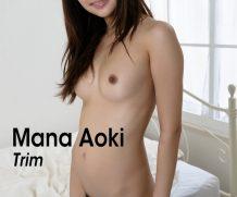 Gravure.Com Mana Aoki – Trim / Gravure 0053  High-Res Photoset 5600px