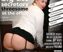 MATURE.NL update   13811 big ass mature secreteary getting a threesome at the office  [SITERIP VIDEO 2019 hd wmv 1920×1200]