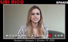 WoodmancastingX.com Rubi Rico Release: 28:51  WEB-DL Mutimirror h.264 DVX