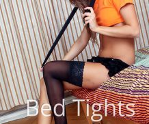 Stunning18 Suzie L – Bed Tights  High-Res Photoset 5600px