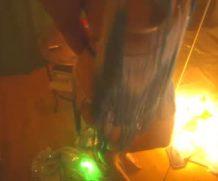 Chaturbate psychedelicariaa  Secret SHOW WEBRIP 2020 mp4