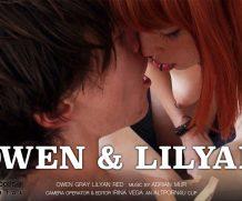 Altporn4u owen gray and lilyan red  Siterip mp4 Movie Clip h.264 0HOUR