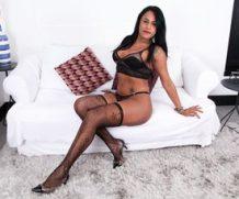Transsexualangel Mariana Rios in Mariana Rios  Siterip 1080p h.264 Video FameNetwork