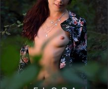 MPLStudios Elena Generi – Flora  High-Res Photoset 5600px