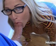 HousewifeKelly That 70's Blow  SITERIP XXX  Vid + Images