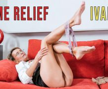 Girls out West Ivanna – Home Relief  GAW  Siterip 1080p wmv HD