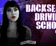 BurningAngel BackSeat Driving School – Part 3  WEB-DL FAMENETWORK 1080p]