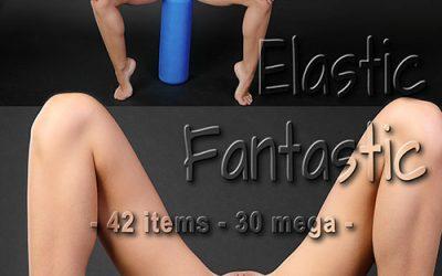 Erotic-Art Mirabella – Elastic Fantastic  High-Res Photoset 5600px