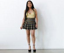 Netvideogirls Asian Calendar Girl  SITERIP H264 AAC  720p