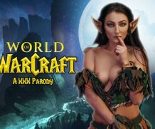 Badoink VR World of Warcraft A XXX Parody VR Porn Video  WEB-DL VR  2060p Binaural