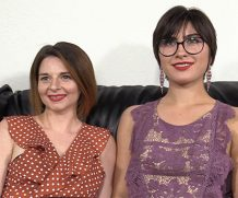 BACKROOMCASTINGCOUCH.COM Angeline and Sop  [HD 1080p wmv VIDEO ]