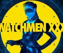 VRCosplayX Watchmen: Sister Night A XXX Parody VR Porn Video  WEB-DL VR  2060p Binaural