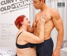 MATURE.NL Curvy granny having kinky sex with a muscled stud  [SITERIP VIDEO 2020 hd wmv 1920×1200]