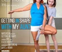 MATURE.NL Doing yoga with her aunt is always a steamy time  [SITERIP VIDEO 2020 hd wmv 1920×1200]