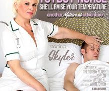 MATURE.NL Mature Nurse Skyler loves to fix up horny toyboys  [SITERIP VIDEO 2020 hd wmv 1920×1200]