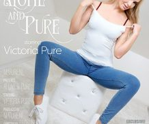 MATURE.NL Victoria Pure is a home alone mom with time to spare  [SITERIP VIDEO 2020 hd wmv 1920×1200]