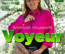 MATURE.NL American housewife voyear gets naughty in the woods, then takes you home  [SITERIP VIDEO 2020 hd wmv 1920×1200]