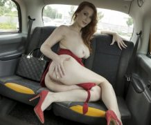 Fake Taxi The Redhead in the Red Dress ft Isabella Lui – FakeHub.com  [HD VIDEO 720p Siterip mp4