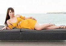 Legsjapan Nao Takashima Yellow Dress  WEBRIP Video h.265 Multimirror