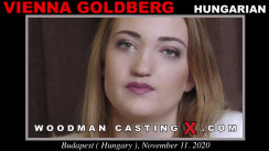 WoodmancastingX.com Vienna Goldberg Release: 23:52  WEB-DL Mutimirror h.264 DVX
