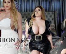 MANYVIDS KorinaKova in Fashion Nova Try on Haul  Video Clip WEB-DL 1080 mp4