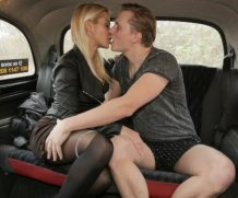Female Fake Taxi Passenger fucks blondes wet pussy ft Cherry Kiss – FakeHub.com  [HD VIDEO 720p Siterip mp4
