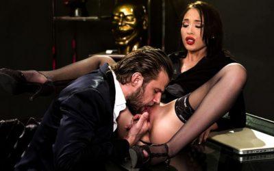 Famedigital Roccos Perverted Secretaries – Scene 1  Siterip Video 1080p wmv