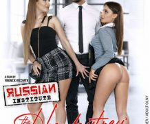 Russian Institute: The Headmistress' Daughter DVD Release  [DVD.RIP. H.264 Production Year 2019]