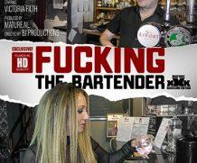MATURE.NL Victoria Filth is fucking a bartender at work  [SITERIP VIDEO 2020 hd wmv 1920×1200]