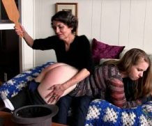 Goodspanking The Spanking Hat Pull – Assignment #3  [HD VIDEO 720p Siterip mp4