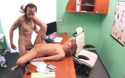 Fake Hospital American doctor fucks sexy nurse ft – FakeHub.com  [HD VIDEO 720p Siterip mp4