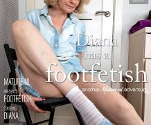 MATURE.NL MILF Diana has a naughty thing for feet  [SITERIP VIDEO 2020 hd wmv 1920×1200]